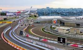 Formula 1 – Finalmente in Russia