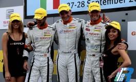 EuroF3Open / GTopen / F4Italia / SeatLeonEurocup - Monza 26-28 Settembre 2014