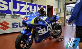 Test Suzuki MotoGP, Mugello Circuit ed eravamo presenti!
