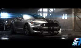 Ford Mustang Shelby GT350: il ritorno del mito