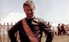 Mike Rogers, il primo vincitore al TT con una Ducati