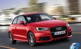 Giovani e accattivanti, le nuove Audi A1 e A1 Sportback