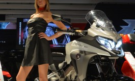 EICMA 2014 – Tutte le novità 2015 con Foto gallery (Donne e Motori)
