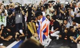 Formula 1 ad ABU DHABI: Lewis Hamilton Campione del Mondo 2014