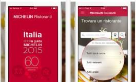La Guida Michelin Ristoranti in un APP per iOS e Android