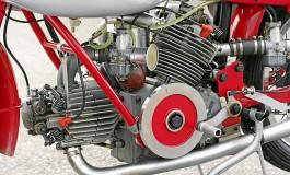 Anni '50: Moto Guzzi e Norton tentano l'assalto al titolo della classe 500