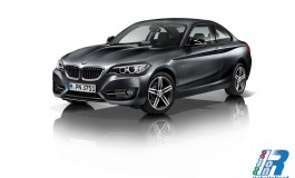 BMW Serie 2 Coupé: nuovi motori entry-level!