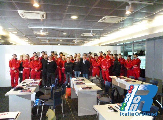 MTS Motorsport Technical School – La Scuola per professionisti delle corse