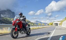 Ducati Service Warm Up: dal 7 gennaio al 7 marzo 2015