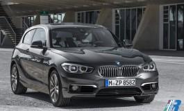 La nuova BMW Serie 1