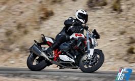BMW Motorrad fa registrare vendite record nel 2014