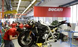 """Ducati certificata """"Top Employers Italia 2015"""""""