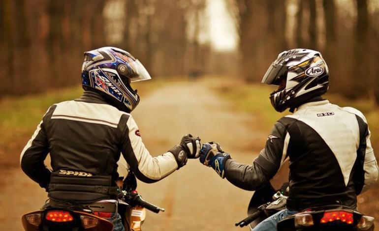 Detti e frasi dei Motociclisti, le più famose o celebri