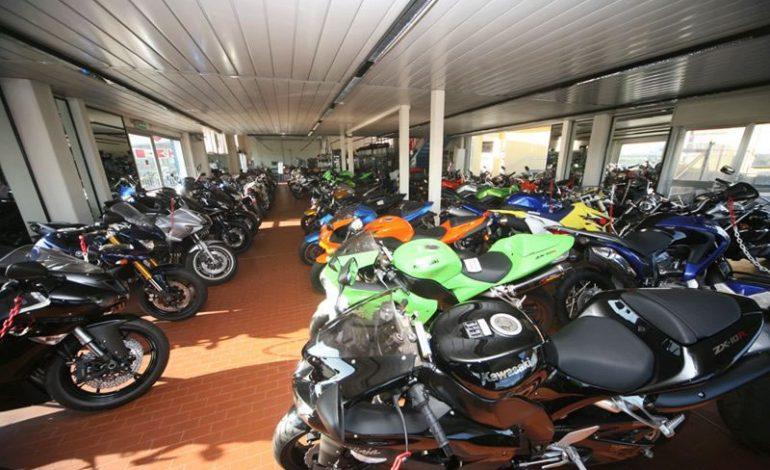 La dura scelta dell'usato Moto, consigli ed esperienze