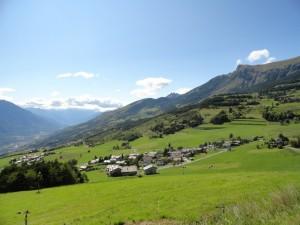 passaggio in Svizzera