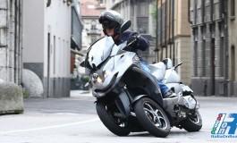 Quadro S - promozione sul tre ruote più innovativo del mercato