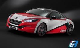 Peugeot RCZ R Bimota. La Bimota si mette in gioco su quattro ruote
