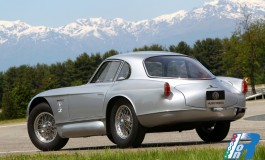 "Alfa Romeo e Fiat protagoniste del ""Bremen Classic Motorshow"""