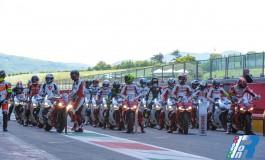 Grandi novità per la Ducati Riding Experience (iscrizioni aperte)