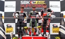 """News week 4°: SBK 2015 e il suo podio britannico, """"Italian Cross Trophy 2015"""", incidente di Alonso, asta benefica per l'onlus Di.Di"""