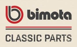 Bimota Classic Parts, l'archivio ricambi di tutti i modelli Bimota