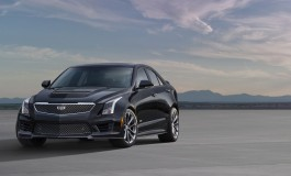 Cadillac svela a Ginevra la Serie V