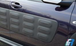Sistema Airbump, con Citroen C4 Cactus