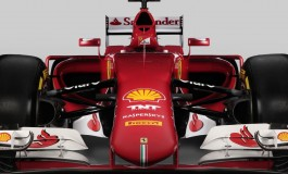 Formula 1 2015 - Test a Jerez: la SF15-T promette bene