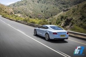 Bentley Continental GT CabrioletPhoto: James Lipman / jameslipman.com