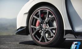 Honda Civic Type R, progettata per stupire