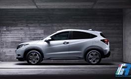 Honda HR-V, design dinamico dallo spazio maggiorato