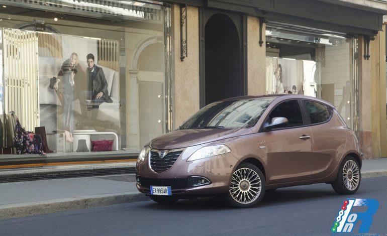 """Lancia Ypsilon """"30th Anniversary"""", al Salone Internazionale di Ginevra 2015"""