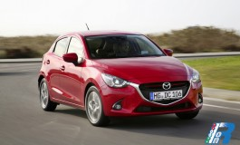 Nuova Mazda 2 - Soul of Motion
