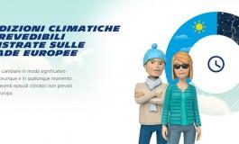 Michelin: variazioni climatiche influiscono l'esperienza di guida