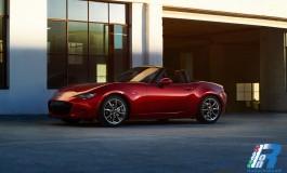 Mazda presenterà al Motor Show di Ginevra una serie di nuovi modelli