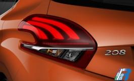 Nuova Peugeot 208, un concentrato di energia