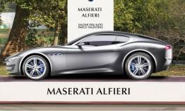 Ritornano il Salone dell'automobile di Torino ed il Gran Premio del Valentino