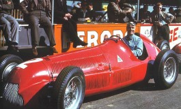 13 maggio 1950, si inaugura il campionato mondiale di Formula 1