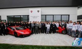 Formazione duale in Italia: progetto sociale Ducati e Lamborghini
