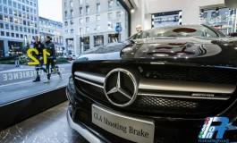 Debutta a Milano la nuova Station Wagon sportiva firmata Mercedes-AMG
