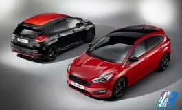 Tutta la gamma Ford al Salone di Ginevra