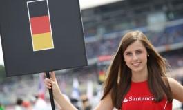 La Mercedes, Rosberg e Vettel contendenti al titolo - orfani del Gran Premio di casa