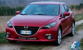 Prova Mazda 3: oltre 1000 km tra eleganza e sportività