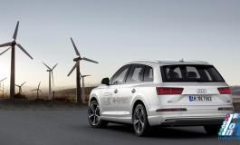 Grande classe, la nuova Audi Q7 e-tron 3.0 TDI quattro