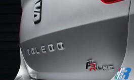 La SEAT Toledo FR Line – prestazioni sportive e linee eleganti