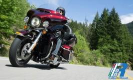 Harley-Davidson: Spring Break 2015, 19 - 22 Marzo