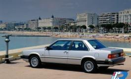 La Volvo 780 festeggia i 30 anni!
