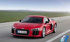 La nuova Audi R8:  il modello di punta sportivo diventa ancora più graffiante