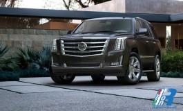 Cadillac: L'artigianalità contraddistingue la nuova Escalade