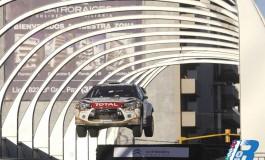 Citroën e López rimettono in gioco i titoli